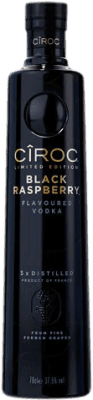 37,95 € Free Shipping   Vodka Cîroc Black Raspberry France Bottle 75 cl