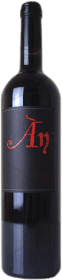 43,95 € Free Shipping | Red wine Ànima Negra An Negre I.G.P. Vi de la Terra de Mallorca Balearic Islands Spain Callet, Fogoneu, Mantonegro Bottle 75 cl
