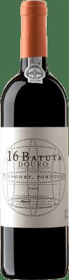 96,95 € Envoi gratuit | Vin rouge Niepoort Batuta Otras I.G. Portugal Portugal Tempranillo, Malvasía, Touriga Franca, Tinta Amarela, Rufete Bouteille 75 cl