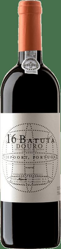 79,95 € Envoi gratuit   Vin rouge Niepoort Batuta Otras I.G. Portugal Portugal Tempranillo, Malvasía, Touriga Franca, Tinta Amarela, Rufete Bouteille 75 cl