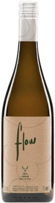 12,95 € 送料無料 | 白ワイン Flow Joven D.O. Empordà カタロニア スペイン Picapoll, Carignan White ボトル 75 cl