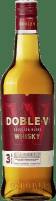 8,95 € Envío gratis | Whisky Blended España Botella 70 cl