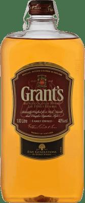 Whisky Blended