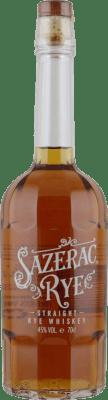 41,95 € Free Shipping   Whisky Blended Sazerac Rye Reserva United States Bottle 75 cl