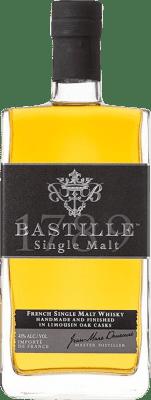 62,95 € Envoi gratuit | Whisky Single Malt Bastille Single Malt Royaume-Uni Bouteille 70 cl