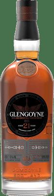 139,95 € Kostenloser Versand   Whiskey Single Malt Glengoyne 21 Años Großbritannien Flasche 70 cl