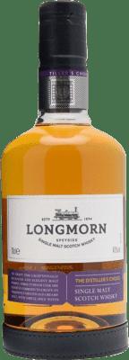 53,95 € Envoi gratuit | Whisky Single Malt Longmorn The Destiller's Choice Royaume-Uni Bouteille 70 cl