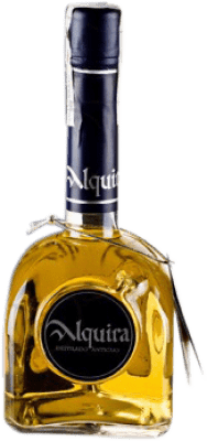 22,95 € Free Shipping | Marc Alquira Aguardiente Spain Half Bottle 50 cl