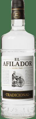 12,95 € Free Shipping | Marc El Afilador Spain Missile Bottle 1 L