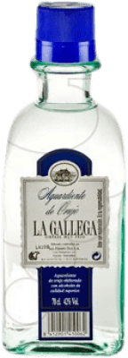 13,95 € Free Shipping | Marc La Gallega Spain Bottle 70 cl