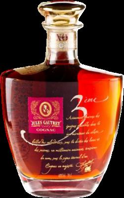 84,95 € Envoi gratuit | Cognac Jules Gautret X.O. Keops France Bouteille 70 cl