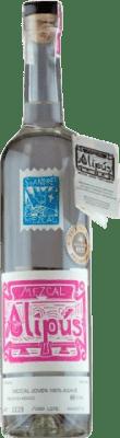 41,95 € Free Shipping | Mezcal Alipús San Andrés Mexico Bottle 70 cl