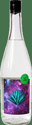 33,95 € Free Shipping | Mezcal Verde Momento Mexico Bottle 70 cl