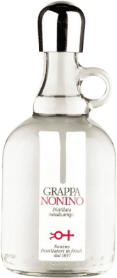 25,95 € Free Shipping | Grappa Nonino Italy Bottle 70 cl