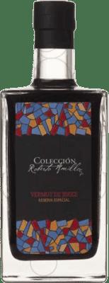 16,95 € Envoi gratuit | Vermouth Amillo Especial Reserva Espagne Bouteille 75 cl