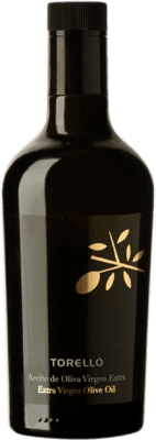 19,95 € Free Shipping | Cooking Oil Torelló Spain Half Bottle 50 cl