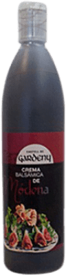 5,95 € Kostenloser Versand | Essig Gardeny Crema Balsámica Spanien Halbe Flasche 50 cl
