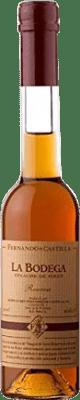 18,95 € Kostenloser Versand | Essig Fernando de Castilla La Bodega Reserva Spanien Kleine Flasche 25 cl
