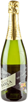 12,95 € Free Shipping   White sparkling Red Dragon Barça Brut Nature Joven D.O. Cava Catalonia Spain Macabeo, Xarel·lo, Parellada Bottle 75 cl   Thousands of wine lovers trust us to get the best price guarantee, free shipping always and hassle-free shopping and returns.