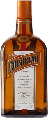 14,95 € Kostenloser Versand   Triple Sec Rémy Cointreau Frankreich Flasche 70 cl