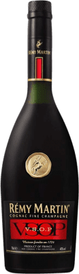 36,95 € Free Shipping | Cognac Remy Cointreau Martín V.S.O.P. Very Superior Old Pale France Bottle 70 cl