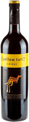 8,95 € Free Shipping   Red wine Yellow Tail Australia Syrah Bottle 75 cl   Thousands of wine lovers trust us to get the best price guarantee, free shipping always and hassle-free shopping and returns.