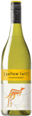 8,95 € Free Shipping   White wine Yellow Tail Joven Australia Chardonnay Bottle 75 cl   Thousands of wine lovers trust us to get the best price guarantee, free shipping always and hassle-free shopping and returns.
