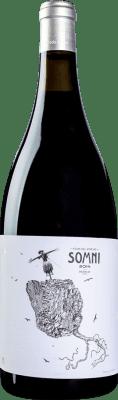 84,95 € Free Shipping | Red wine Portal del Priorat Somni Magnum D.O.Ca. Priorat Catalonia Spain Syrah, Grenache, Mazuelo, Carignan Magnum Bottle 1,5 L