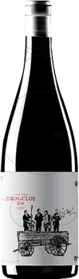 55,95 € Free Shipping | Red wine Portal del Priorat Tros de Clos D.O.Ca. Priorat Catalonia Spain Mazuelo, Carignan Bottle 75 cl