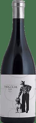 104,95 € Free Shipping | Red wine Portal del Priorat Tros de Clos Magnum D.O.Ca. Priorat Catalonia Spain Mazuelo, Carignan Magnum Bottle 1,5 L