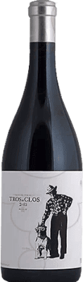 89,95 € Kostenloser Versand   Rotwein Portal del Priorat Tros de Clos Magnum D.O.Ca. Priorat Katalonien Spanien Mazuelo, Carignan Magnum-Flasche 1,5 L