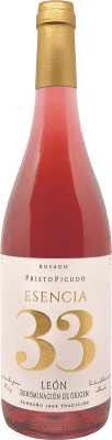 3,95 € Free Shipping   Rosé wine Meoriga Esencia 33 D.O. Tierra de León Spain Prieto Picudo Bottle 75 cl   Thousands of wine lovers trust us to get the best price guarantee, free shipping always and hassle-free shopping and returns.