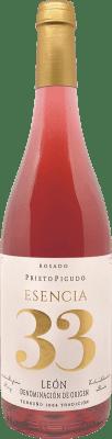 5,95 € Envoi gratuit   Vin rose Meoriga Esencia 33 D.O. Tierra de León Espagne Prieto Picudo Bouteille 75 cl
