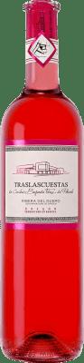 15,95 € Envoi gratuit   Vin rose Traslascuestas D.O. Ribera del Duero Espagne Tempranillo Bouteille 75 cl