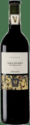 74,95 € 送料無料 | 赤ワイン Traslascuestas Valcavado Reserva D.O. Ribera del Duero スペイン Tempranillo ボトル 75 cl | 何千ものワイン愛好家が最高の価格を保証し、常に無料で出荷し、購入して合併症を起こすことなく返品します.
