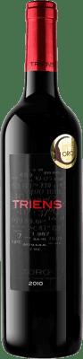 12,95 € 送料無料 | 赤ワイン Legado de Orniz Triens Crianza D.O. Toro スペイン Tinta de Toro ボトル 75 cl | 何千ものワイン愛好家が最高の価格を保証し、常に無料で出荷し、購入して合併症を起こすことなく返品します.