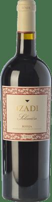 36,95 € Free Shipping | Red wine Izadi Selección Reserva D.O.Ca. Rioja The Rioja Spain Tempranillo, Graciano Magnum Bottle 1,5 L