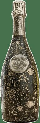 177,95 € Envoi gratuit | Blanc moussant Coral Marine Sea Drink Brut Gran Reserva D.O. Catalunya Catalogne Espagne Bouteille 75 cl