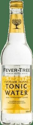 3,95 € Free Shipping | Refreshment Fever-Tree Tonic Water United Kingdom Medium Bottle 50 cl