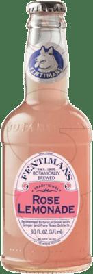 1,95 € Envoi gratuit | Boissons et Mixers Fentimans Rose Lemonade Royaume-Uni Petite Bouteille Chopine 20 cl