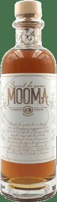 19,95 € Free Shipping   Marc Aguardiente Mooma Spirit de Manzana Spain Medium Bottle 50 cl