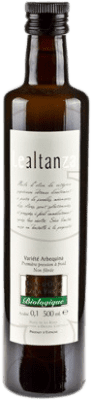 8,95 € Free Shipping   Cooking Oil Altanza Lealtanza Spain Medium Bottle 50 cl