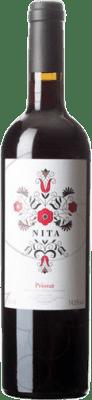 23,95 € Free Shipping   Red wine Meritxell Pallejà Nita Roble D.O.Ca. Priorat Catalonia Spain Syrah, Grenache, Cabernet Sauvignon, Mazuelo, Carignan Magnum Bottle 1,5 L