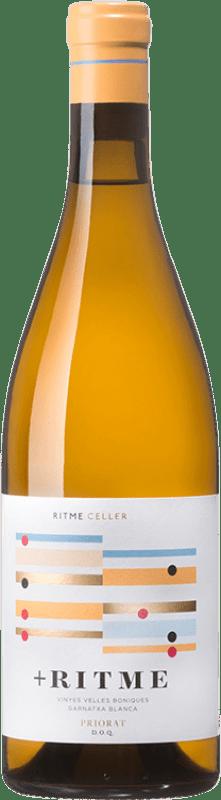 12,95 € Free Shipping   White wine Ritme Blanco Crianza D.O. Montsant Catalonia Spain Grenache White Bottle 75 cl