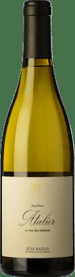 15,95 € Free Shipping   White wine Raúl Pérez Atalier Joven D.O. Rías Baixas Galicia Spain Albariño Bottle 75 cl