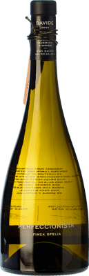 57,95 € Envoi gratuit | Vin blanc Davide Perfeccionista Finca Ofelia Crianza D.O. Rías Baixas Galice Espagne Godello Bouteille 75 cl
