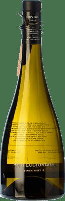 58,95 € Free Shipping   White wine Davide Perfeccionista Finca Ofelia Crianza D.O. Rías Baixas Galicia Spain Godello Bottle 75 cl