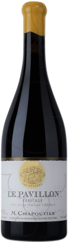 489,95 € Free Shipping   Red wine Chapoutier Le Pavillon Ermitage A.O.C. Hermitage Rhône France Syrah Bottle 75 cl