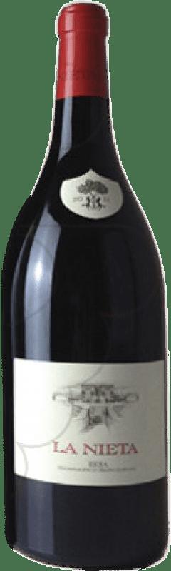 168,95 € Free Shipping   Red wine Páganos La Nieta D.O.Ca. Rioja The Rioja Spain Tempranillo Magnum Bottle 1,5 L