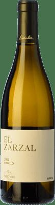 12,95 € Envoi gratuit | Vin blanc El Zarzal Joven D.O. Bierzo Castille et Leon Espagne Godello Bouteille 75 cl